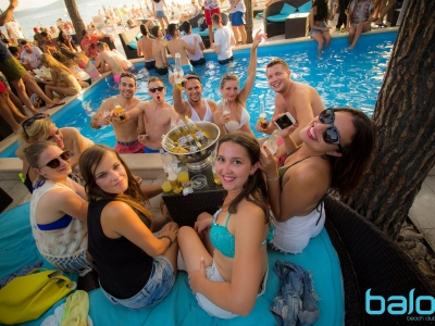 Baloo Beach Club