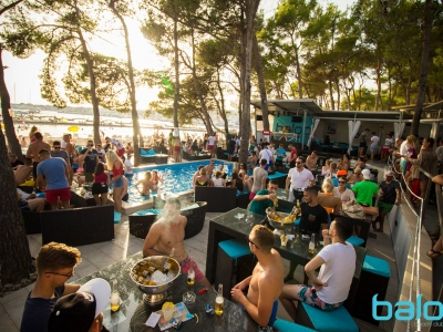 Baloo Beach Club